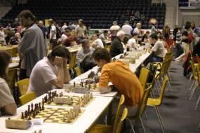 Turnaj - šachy na IceCovertanu