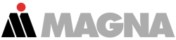 Magna International logo