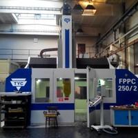 Výroba forem a nástrojů