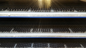 Výroba plastových dílů pro automobilový průmysl